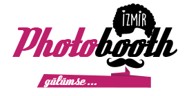Photoboothizmir Logo Small