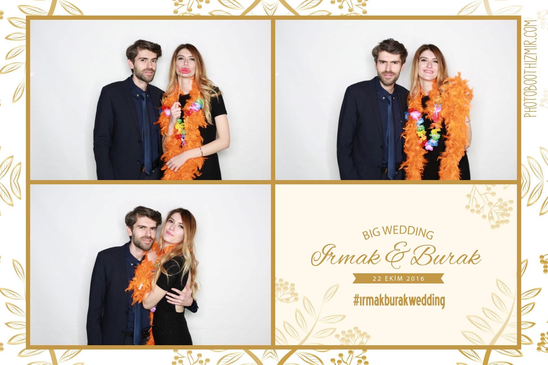 Irmak + Burak Bursa Düğün