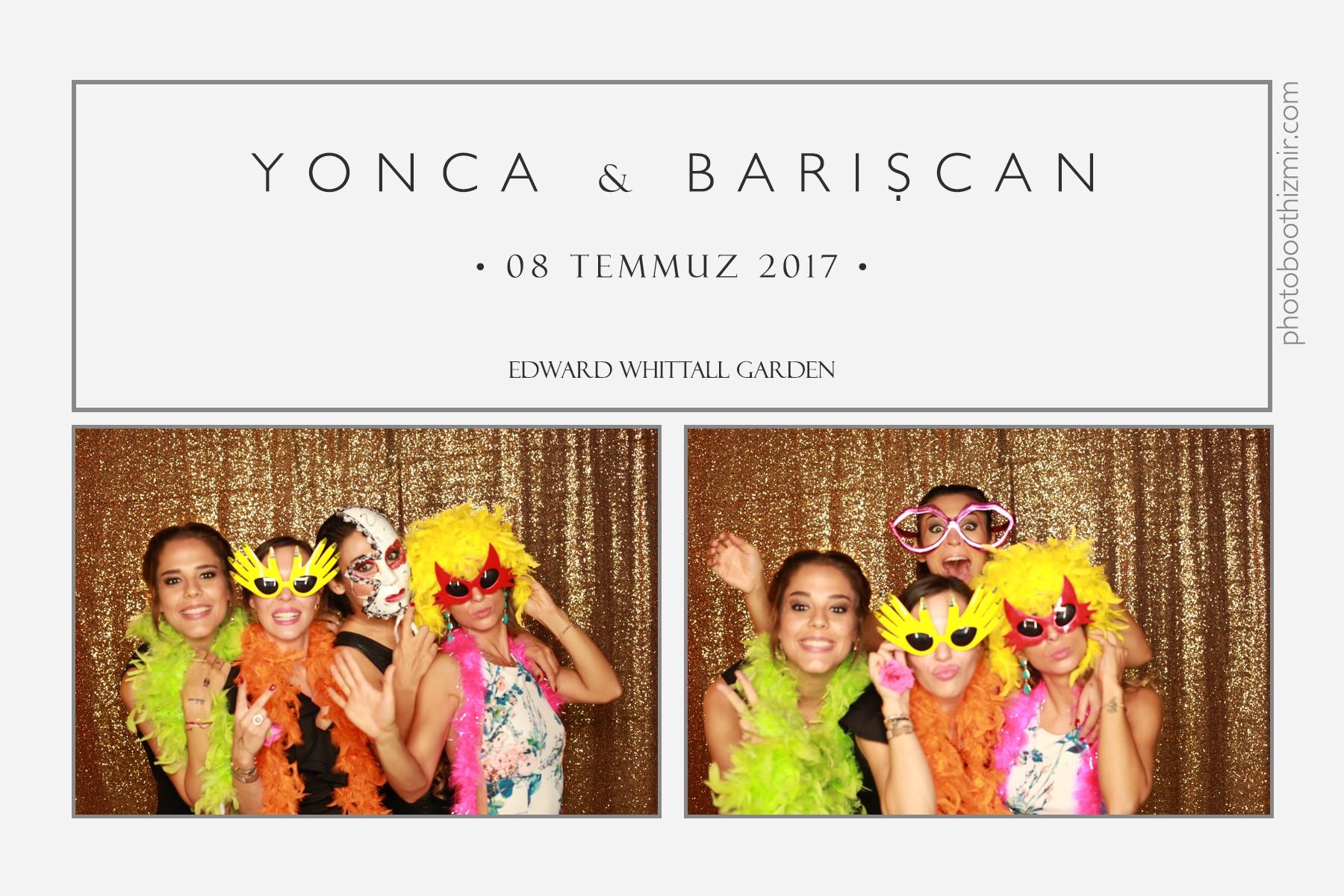 Yonca + Barışcan İzmir Düğün